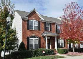 Huntersville-Townhomes-for-Sale-NC