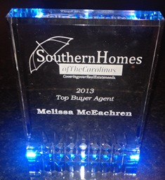 Melissa McEachren Lake Norman Realtors