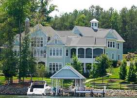 Mooresville NC Waterfront Homes for Sale Lake Norman Real Estate