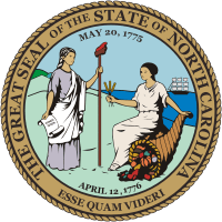Real Estate Forms - North Carolina