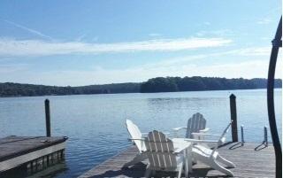 North Carolina Lakes Real Estate