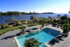 Cornelius NC Waterfront Homes for Sale