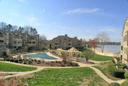 lake norman waterfront condos for sale