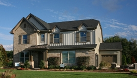 Beckett Homes in Huntersville NC