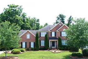 Birkdale Homes in Huntersville NC