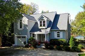 Blue Stone Harbor Homes in Cornelius NC