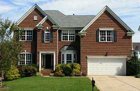 Stephens Grove Homes in Huntersville NC