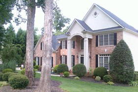The hamptons homes huntersville nc real estate for sale for Houses for sale hamptons