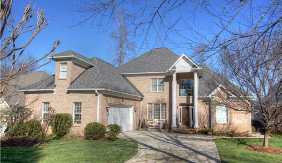Winslow Bay Homes in Mooresville NC