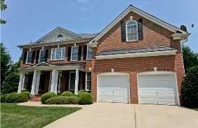 Morrison-Plantation-Homes-Mooresville-NC-North-Carolina