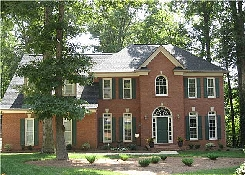 Wynfield-Creek-Homes-Huntersville-NC-Subdivision