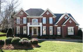 the-hamptons-homes-huntersville-nc-subdivision