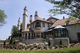 Alexander Island Homes Mooresville NC Lake Norman Luxury