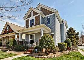 Douglas Park Homes in Huntersville