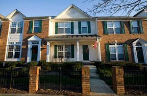 Huntersville NC Townhomes for Sale