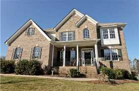 Cherry Grove Homes in Mooresville NC