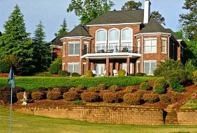 Verdict Ridge Homes in Denver NC