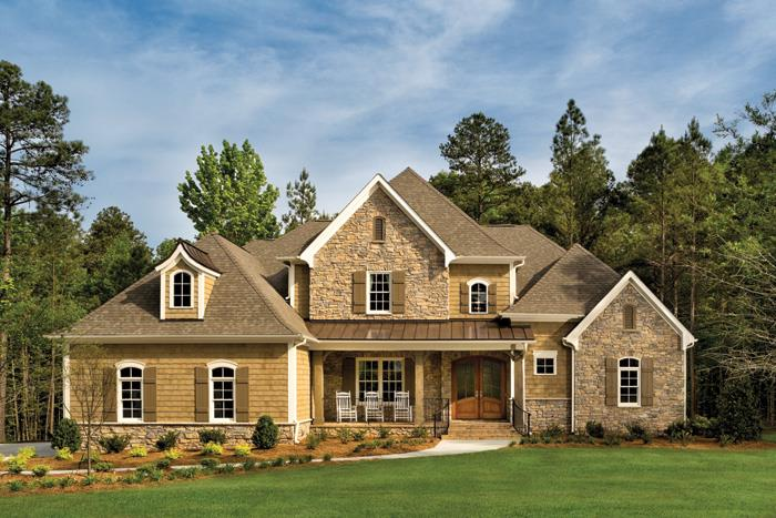 The Woodlands At Davidson Davidson Nc New Real Estate