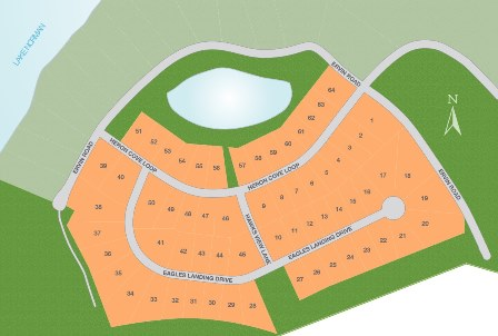 Trillium Homes Community Plan