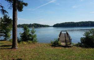Lake-Norman-Land-Lots-for-Sale-waterfront