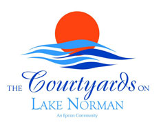 The-Courtyards-on-Lake-Norman-logo