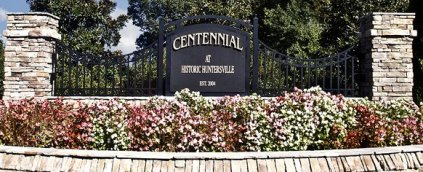 Centennial-Homes-Huntersville-NC-North-Carolina