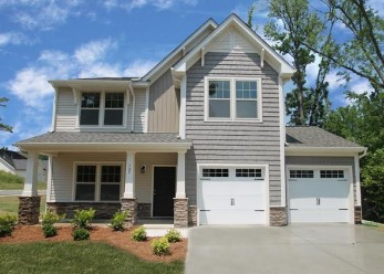 Hidden lakes homes in statesville nc new construction for Building a house in nc