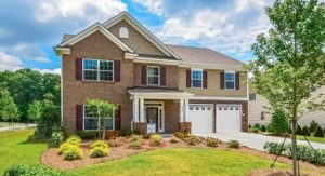 Waterford-Hall-Homes-Davidson-NC-New-Construction