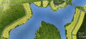 Sisters-Cove-Homes-Lake-Norman-Aerial-Map-Mooresville-NC