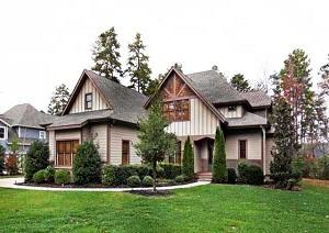 Lake-Norman-Single-Family Homes