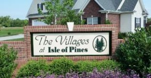 The Villages at Isle of Pines Mooresville 55+