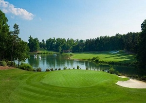 Lake-Norman-Golf-Course-Real-Estate-for-Sale