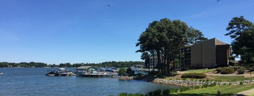 Lake-Norman-Waterfront-Condos-North-Carolina