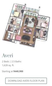 Averi-Floorplan